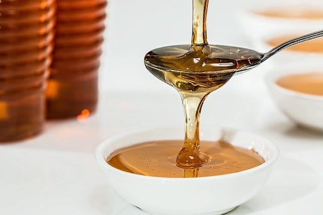 What Exactly are the Health Benefits of Raw Honey